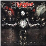 Atrocity Exhibition Lyrics Exodus