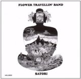 Satori Lyrics Flower Travellin' Band