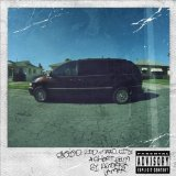 Pre-Good Kid In A Mad City Lyrics Kendrick Lamar