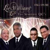 Fall On Me Lyrics Lee Williams