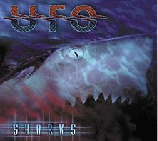 Sharks Lyrics UFO