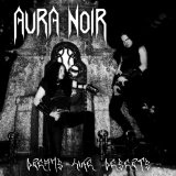 Dreams Like Deserts Lyrics Aura Noir