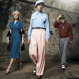 Let The Record Show Dexys Do Irish and Country Soul Lyrics Dexys