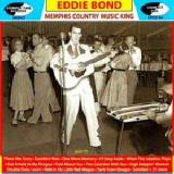 Memphis Country Music King Lyrics Eddie Bond
