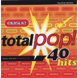 Total Pop! - The First 40 Hits Lyrics Erasure