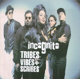 Tribes, Vibes & Scribes Lyrics Incognito