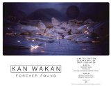 Forever Found (EP) Lyrics Kan Wakan