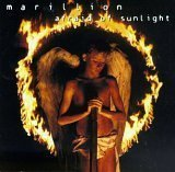 Afraid Of Sunlight Lyrics Marillion