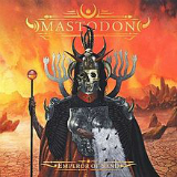 Emperor of Sand Lyrics Mastodon