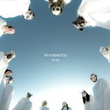 Innocents Lyrics Moby