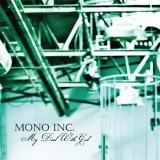 My Deal with God Lyrics Mono Inc.