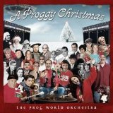 A Proggy Christmas The Prog World Orchestra Lyrics Neal Morse