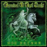 Carnival Of Lost Souls Lyrics Nox Arcana