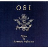 Office Of Strategic Influence Lyrics OSI