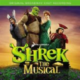 Miscellaneous Lyrics Shrek: The Musical