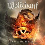 Embraced By Fire Lyrics Wolfchant