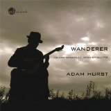 Wanderer Lyrics Adam Hurst