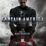 Captain America: The First Avenger (OST) Lyrics Alan Silvestri
