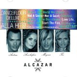 Miscellaneous Lyrics Alcazar