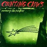 Recovering The Satellites Lyrics Counting Crows