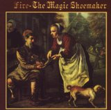 Magic Shoemaker Lyrics Fire