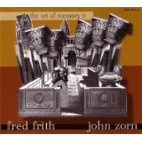 The Art Of Memory II Lyrics Fred Frith