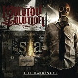 The Harbinger Lyrics Molotov Solution