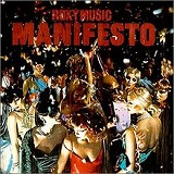 Manifesto Lyrics Roxy Music