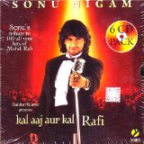 Miscellaneous Lyrics Sonu Nigam