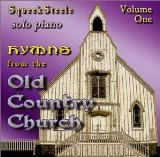 Hymns from the Old Country Church Vol. 1 Lyrics Squeek Steele