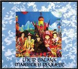 Their Satanic Majesties Request Lyrics The Rolling Stones
