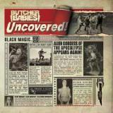 Uncovered Lyrics Butcher Babies