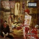 Gallery Of Suicide Lyrics Cannibal Corpse