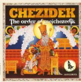 The Order Of Melchezedik Lyrics Chezidek