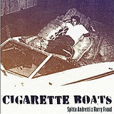 Cigarette Boats (EP) Lyrics Curren$y