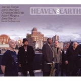 Heaven On Earth Lyrics James Carter