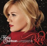 Wrapped in Red Lyrics Kelly Clarkson
