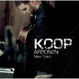 New Town Lyrics Koop Arponen