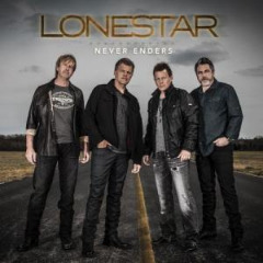 Never Enders Lyrics Lonestar