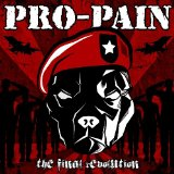 The Final Revolution Lyrics Pro-Pain