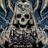 Species at War (EP) Lyrics Rotten Sound