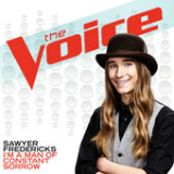 I'm a Man of Constant Sorrow (The Voice Performance) [Single] Lyrics Sawyer Fredericks