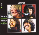 Let It Be Lyrics The Beatles