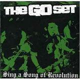 Sing A Song Of Revolution Lyrics The Go Set