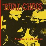 Pledge Of Defiance Lyrics Total Chaos