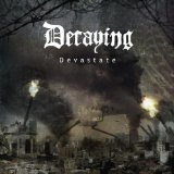 Devastate Lyrics Decaying