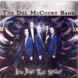 It's Just The Night Lyrics Del McCoury