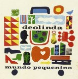 Mundo Pequenino Lyrics Deolinda