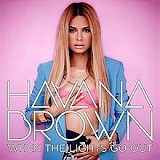 When the Lights Go Out (EP) Lyrics Havana Brown