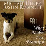 What Makes You Beautiful (Single) Lyrics Michael Henry & Justin Robinett